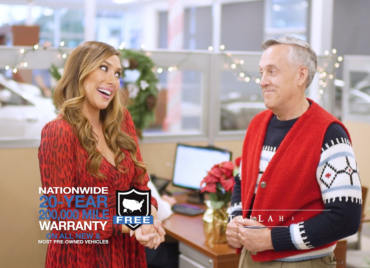 Tallahassee Ford – Home for the Holidays